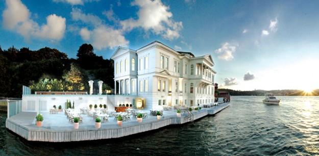 Сезон 2012 в Турции ознаменован открытием новых отелей
