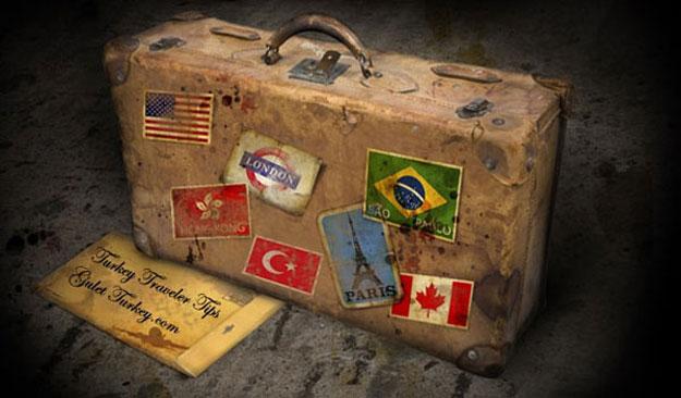 Визы и паспорта