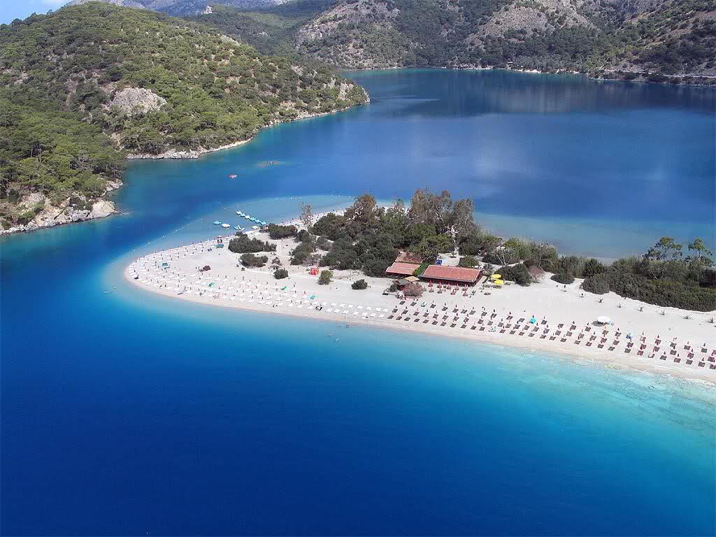 Сколько на самом деле стоят экскурсии в Турции?