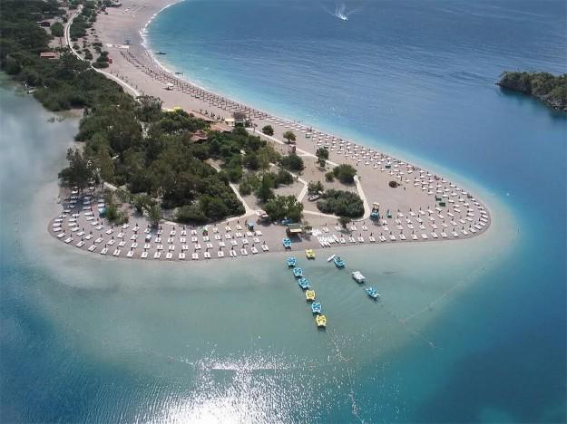 Популярные экскурсии в Турции