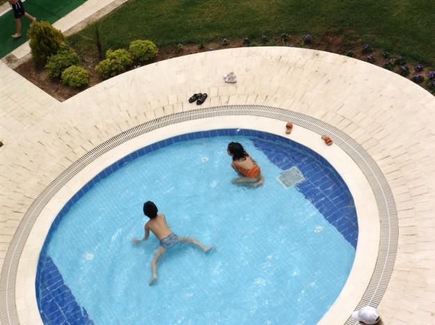 Отдых в Турции с ребенком